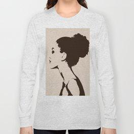 Girl Long Sleeve T-shirt