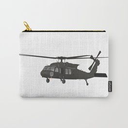 UH-60 Military Helicopter Carry-All Pouch