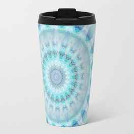 Spiritual purity Travel Mug