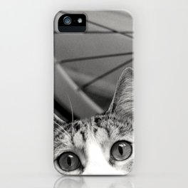 Thomy iPhone Case
