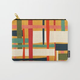 Variation of a theme Carry-All Pouch