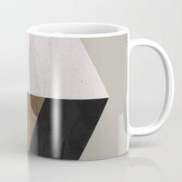 Minimalist Mid Century Modern 58 Coffee Mug