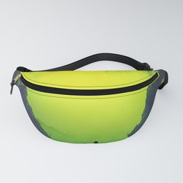 Toxic Forestry Together Fanny Pack