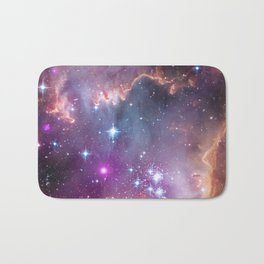 Wing of the Small Magellanic Cloud Bath Mat