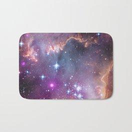 Wing of the Small Magellanic Cloud Bath Mat