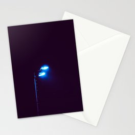 Last lights / Bladerunner Vibes / Austria Stationery Cards