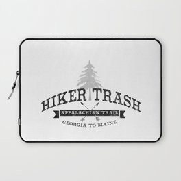 AT Hiker Trash - NoBo Laptop Sleeve