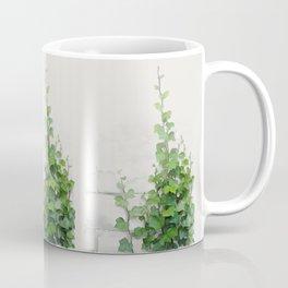 By the wall Coffee Mug