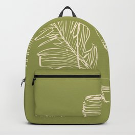 cooking Backpack