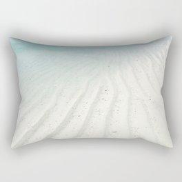 Sand Art Rectangular Pillow