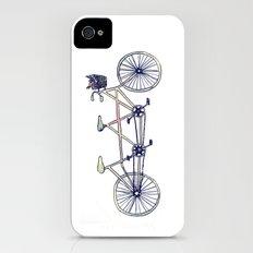 Tandem iPhone (4, 4s) Slim Case
