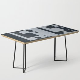 Xyloid Coffee Table