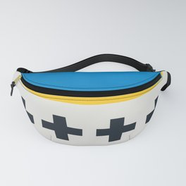 By The Pool Fanny Pack