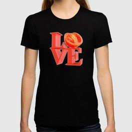 I LOVE TOMATO !!! T-shirt