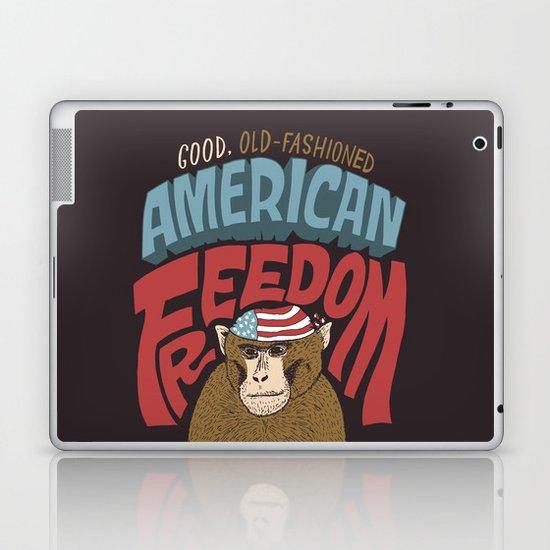 American Freedom Laptop & iPad Skin