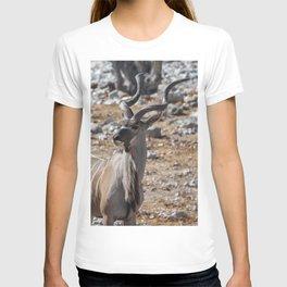 Kudu 2 T-shirt
