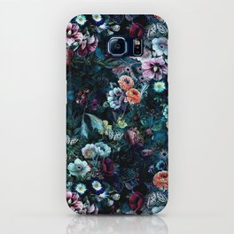 Night Garden iPhone Case