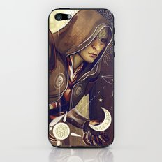 Daegraed over Eventide iPhone & iPod Skin