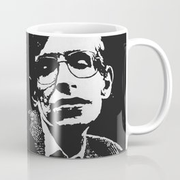 STEPHEN HAWKING - EMPATHY quote Coffee Mug