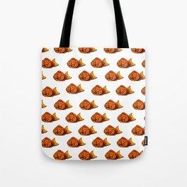 Taiyaki Tote Bag