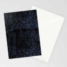 Snake Sargasso Sea Stationery Cards