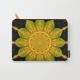 Mandala self-confidence Carry-All Pouch