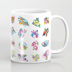 Seeds (Graines) Coffee Mug