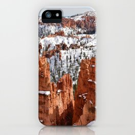 Bryce Canyon - Sunset Point II iPhone Case
