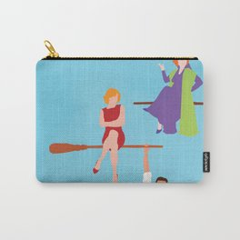 Bewitched  Carry-All Pouch