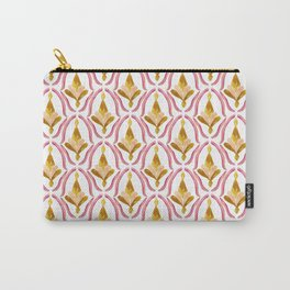 Raspberry Honey Carry-All Pouch