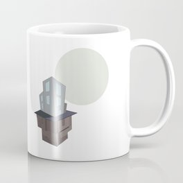 City Coffee Mug