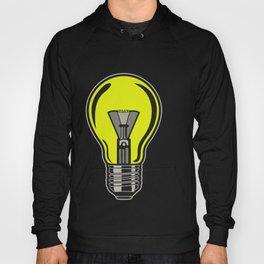 Light bulb Idea! Hoody