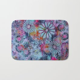 Choice is Freedom Bath Mat
