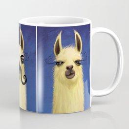 Evil Twin Coffee Mug