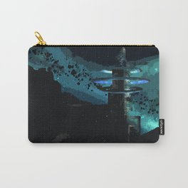 A Land Beyond Carry-All Pouch
