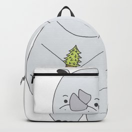 Roy The Rhino Backpack