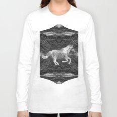 Ciel du Cheval Long Sleeve T-shirt
