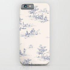Animal Jouy iPhone 6s Slim Case