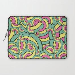 Rainbow pattern Laptop Sleeve