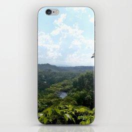 The Amazon iPhone Skin