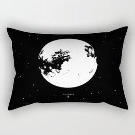 Titan Rectangular Pillow