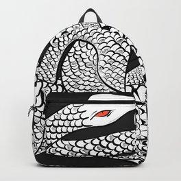 Folie à deux Backpack
