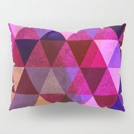 Abstract #434 Pillow Sham