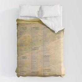The Visual Mixtape 2010 | Fantasies | 16 / 25 Comforters