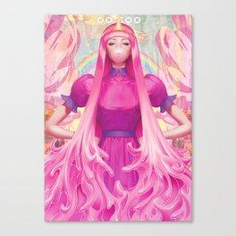 PB Canvas Print