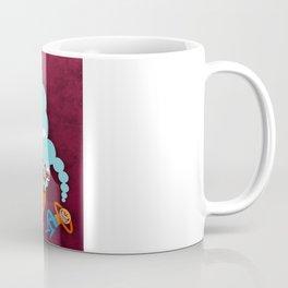 Chronic Insomnia Coffee Mug