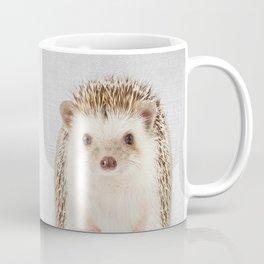 Hedgehog - Colorful Kaffeebecher