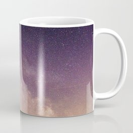 Walking Around In The Milky Way Coffee Mug