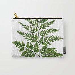 Fern 2 Painting Carry-All Pouch
