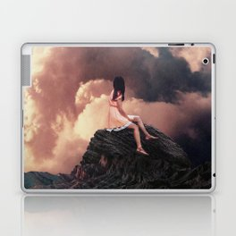 You came from the Clouds Laptop & iPad Skin